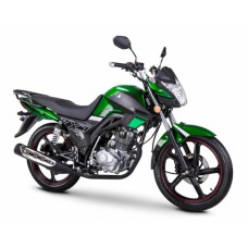 Motociklas Romet ZXT 125 Euro 4