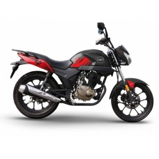 Motociklas JUNAK 125 RZ
