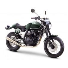Motociklas ROMET SCMB 250