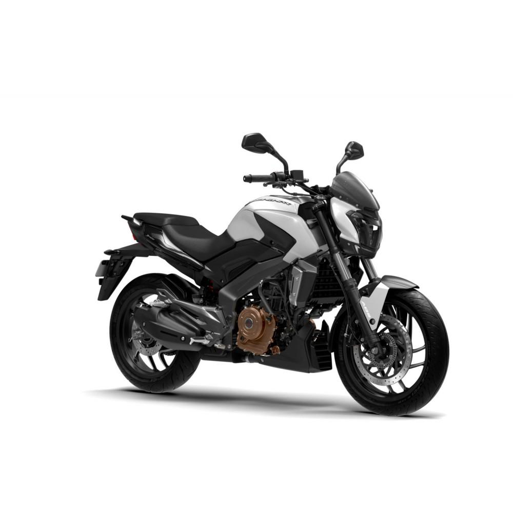 Motociklas BAJAJ DOMINAR D400