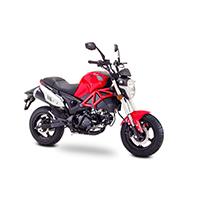 Mopedo nuoma (0)