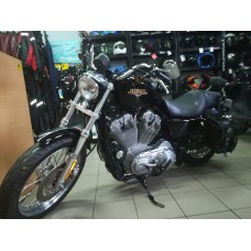 Motociklas Harley-Davidson Sportster, 2007