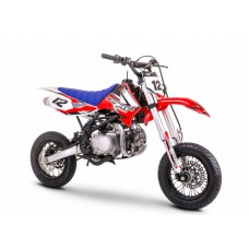 Krosinis motociklas RMT CROSS 12/12 140 OFF ROAD ENDURO