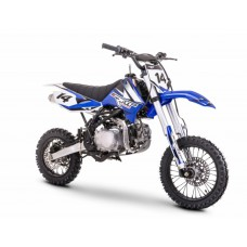 Krosinis motociklas RMT CROSS 14/12 140 OFF ROAD ENDURO