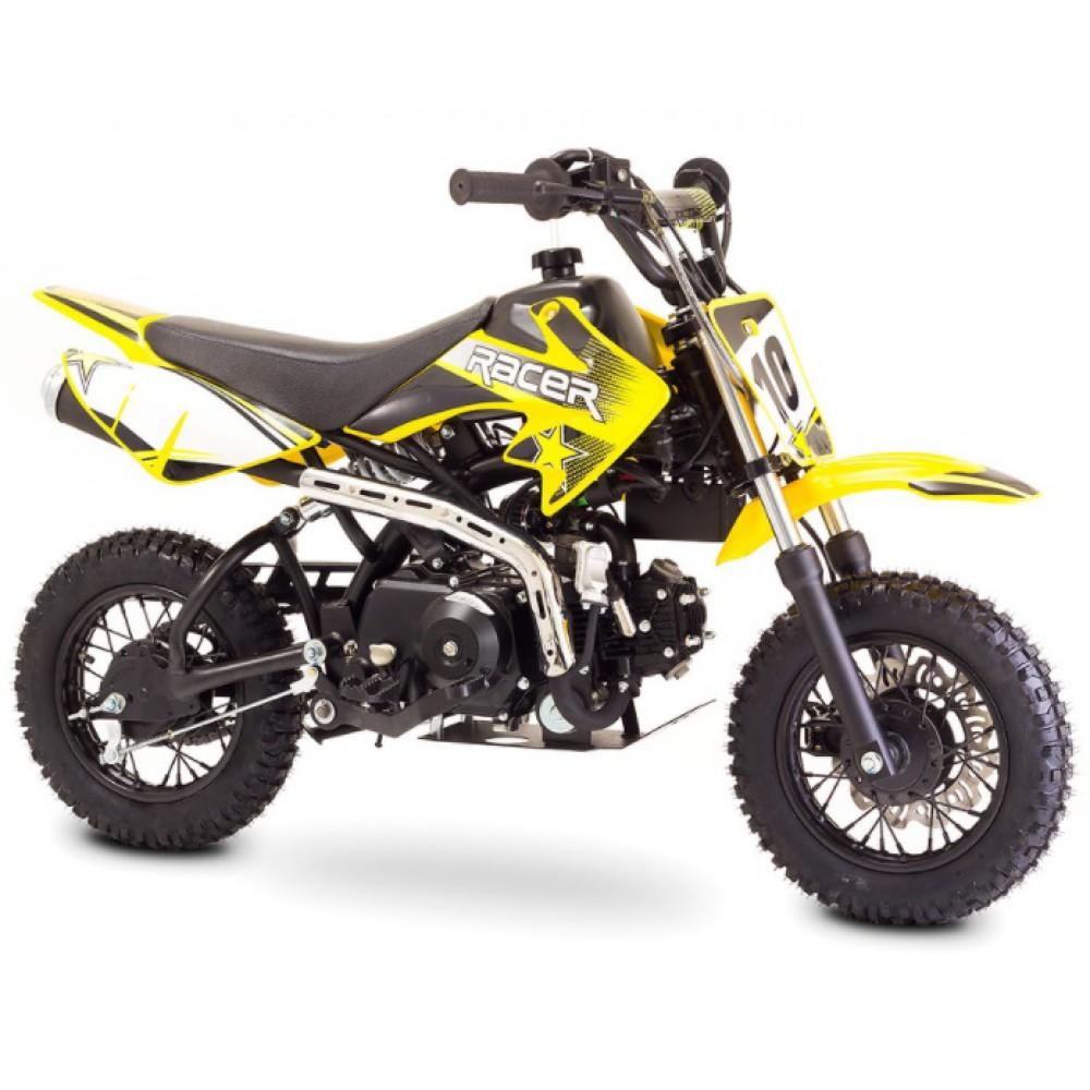 "Mini krosinis motociklas MINI CROSS 14"" 110 CC Euro4"