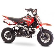 """Mini krosinis motociklas MINI CROSS 10"""" 110 CC"""