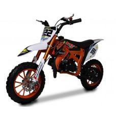 Krosinis motociklas 49cc KXD-DB 706A 2T