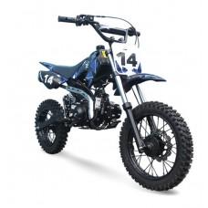 Mini krosinis motociklas ZIPP MINI CROSS 14, 110 CC