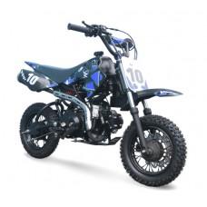 """Mini krosinis motociklas ZIPP MINI CROSS 10"""" 90 CC"""