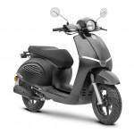 Motoroleris ROMET VALENTINE 50