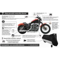 Kaip paruošti motociklą žiemai (0)