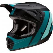 Šalmas krosinis Z1R Youth Rise Evac Helmet